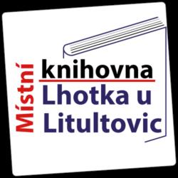 Místní knihovna Lhotka u Litultovic